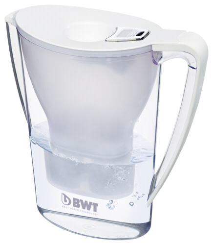 BWT 815070 Penguin White