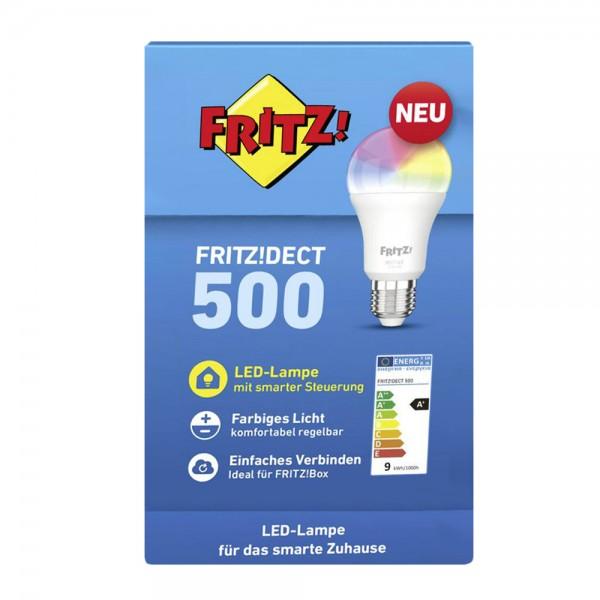 AVM Dect 500 (Smart Home LED-Lampe)