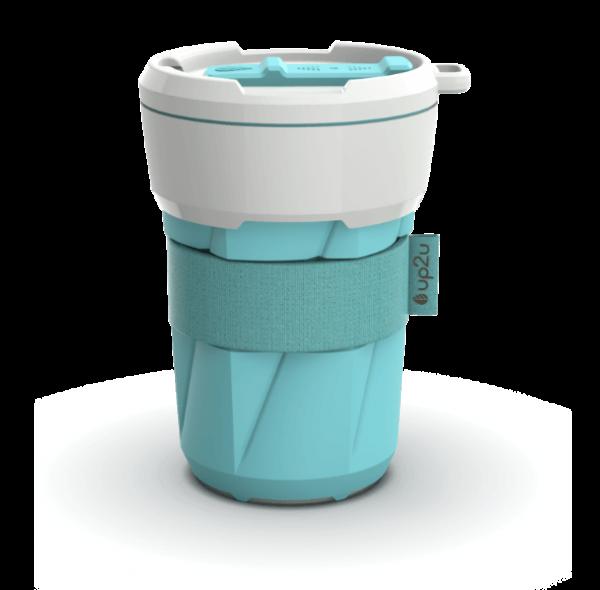MuC My useful Cup ocean