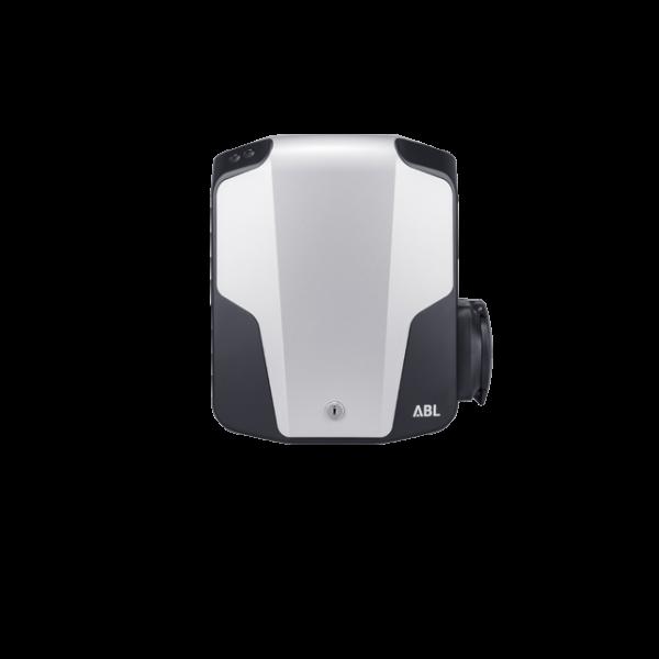 ABL Wallbox eMH1 1W1121 mit Steckdose (11kW, Steckdose Typ2)