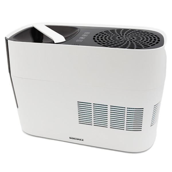 Soehnle AirFresh Hygro 500 Luftbefeuchter mit Evaporation Technology