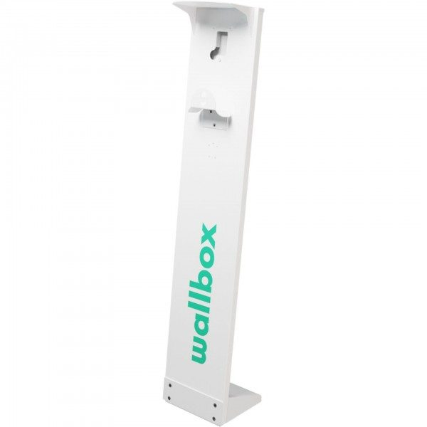 Wallbox Pedestal Pulsar