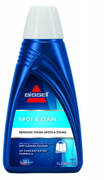 BISSELL Spot & Stain 1L Reiniger für SpotClean