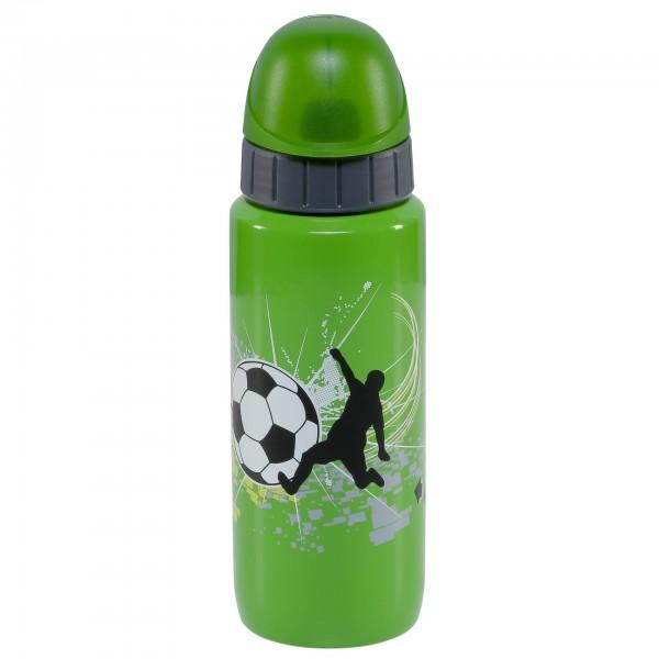 EMSA Kinder-Trinkflasche DRINK2GO 0,6L, Fußball
