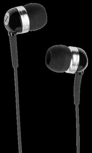 Sennheiser CX 300-II Precision schwarz
