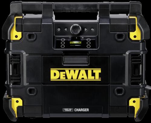 DeWalt DWST1-81078-QW Akku- und Netzradio