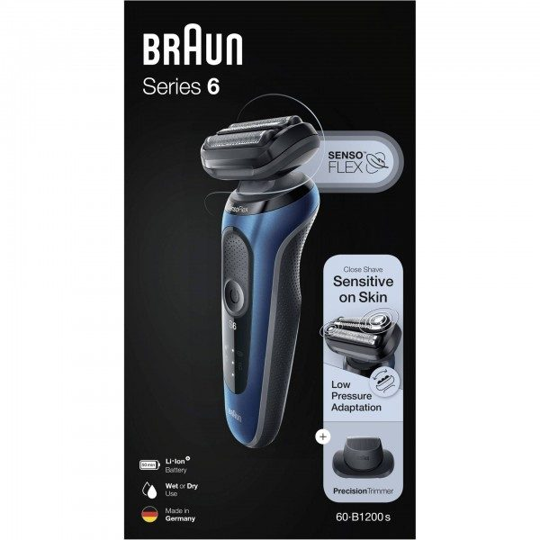 Braun Series 6 60-B1200s