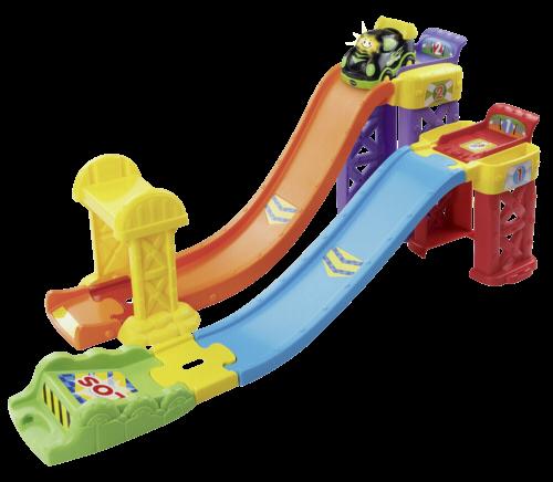 VTech Tut Tut Baby Flitzer Actionrampe