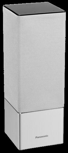 Panasonic SC-GA10EG-W weiß