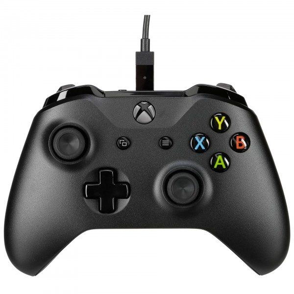 Microsoft Xbox One Controller + Kabel