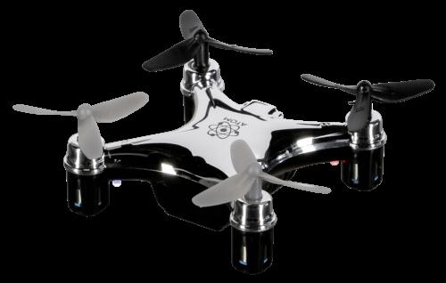 PROPEL Atom 1.0 silber Micro Drohne