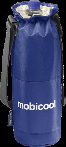 Mobicool Sail Flaschenkühler blau