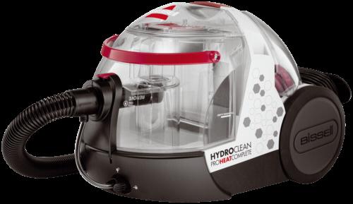 BISSELL HydroClean ProHeat Waschsauger
