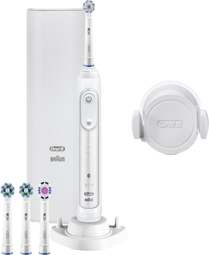 Braun Oral-B Genius 10100 S White