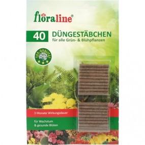 Blumendünger Stäbchen 40er Wirkungsdauer 3 Mon.