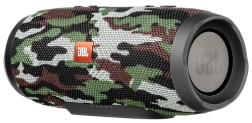 JBL Charge 3 camouflage