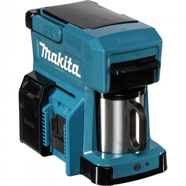 Makita Akku-Kaffeemaschine DCM501Z