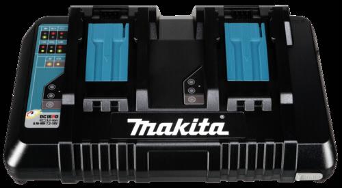Makita dc rd bulk schnellladegerät heimwerken haus garten