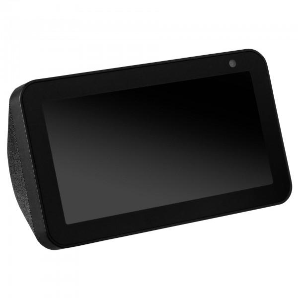 Amazon Echo Show 5 schwarz Smart Home Hub mit Bildschirm