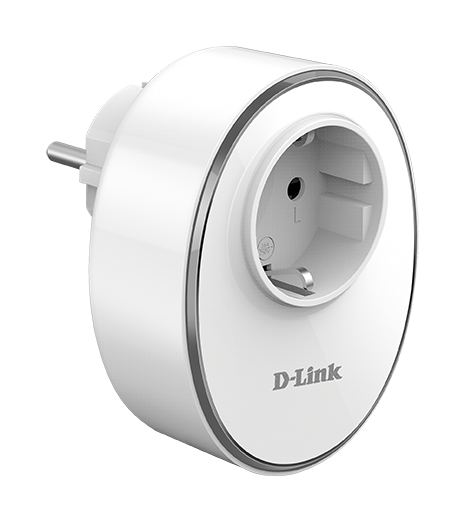 D-Link DSP-W115 WLAN Smart Plug