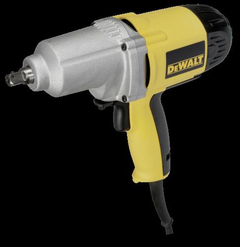 DeWalt DW292-QS 710 Watt Schlagschrauber 1/2